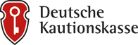 Logo Deutsche Kautionskasse